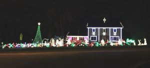 2016 House Display